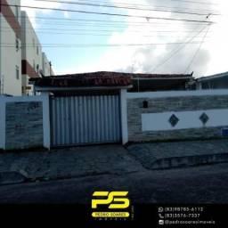 Casa com 4 dormitórios à venda por R$ 380.000 - Cristo Redentor - João Pessoa/PB