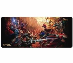 Mousepad Gamer Bright BIG League Of Legends
