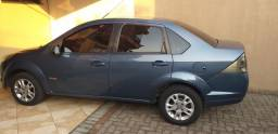 Fiesta Sedan 1.6 Class 2011