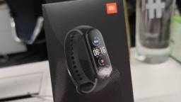 Relógio Xiaomi Mi Band 5 ate 10x sem juros no cartao