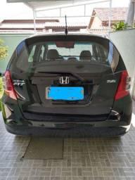 Honda Fit automático10/11 LXL 1.4