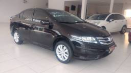 Honda City 1.5 Lx Sedan Flex