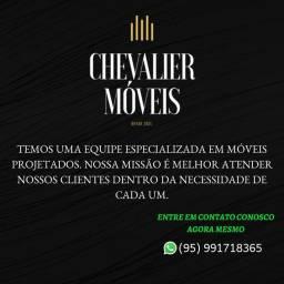 Chevalier móveis projetados