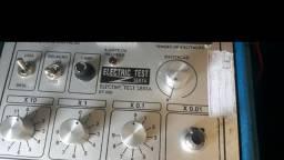 Fonte de alta tensão (hipot) Electric test serta