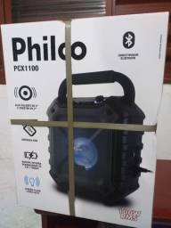 Caixa Bluetooth Philco * nova