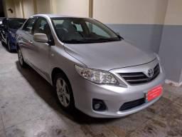 Toyota Corolla GLI 1.8 2014 Completo