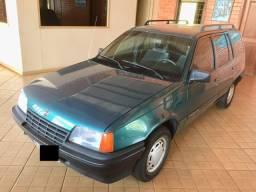 Ipanema 1993 1.8 - 39.000KM