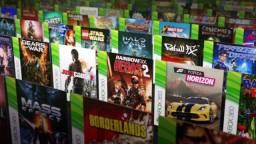 Promoção de Jogos Xbox 360 Originais Consulte Lista (Imagem Ilustrativa)