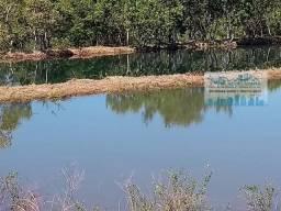 Fazenda para Pecuária e piscicultura