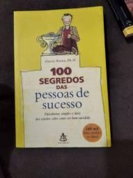 100 segredos das pessoas de sucesso