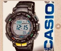 Relógio cronômetro