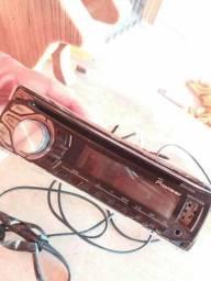 Toca CD Pionner Mixtrax