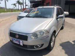 Fiat Palio Weekend 2010 1.4 Completo
