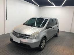 Nissan Livina 1.6 2011