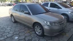 CIVIC LX 2005 14,500