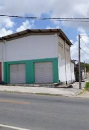 Vendo Prédio Comercial/ Galpão (ou alugo)