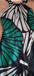 Vestido Novo marca Tigrara M/G
