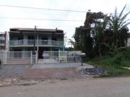 Sobrado por diária, Balneário Itamar, Itapoá(SC), 3 quartos