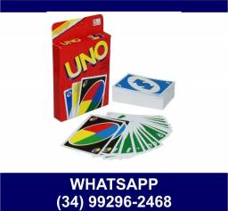 Baralho Jogo Uno * Entrega R$ 10