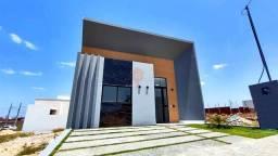 Bela Casa pronta Pra Morar no Condomínio Monteville - Fino Acabamento