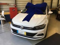 .Virtus Sedan 1.0 Comfortline200 Flex -2020-Único Dono!!! Com garantia Fábrica!!