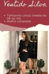 Vestido direto de fabrica!! Enviamos para todo o Brasil... @lolaboutique11