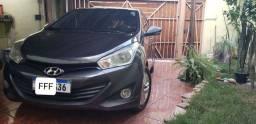 HB20 Cinza Aut. Premium 2013