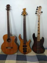 KIT POWER TRIO BASS GROOVE