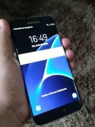 Galaxy S7 edge ZERADO