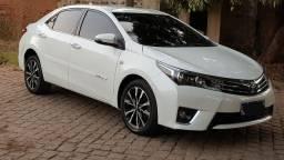 Toyota Corolla Altis 2015/2015, SUPER CONSERVADO!