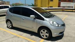 Vendo Honda Fit LX 1.4 Completo 12/12