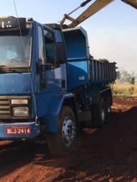 Cargo Truck Caçamba