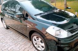 Nissan Tiida 1.8 SL 2013 com teto solar