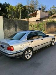 Vendo ou troco BMW 318is 98 automática!!