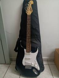 Guitarra  Memphis Tagima MG22