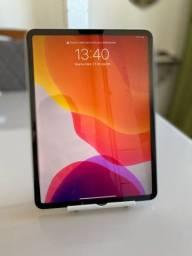 IPad Pro 11 64gb 2018 Silver Seminovo