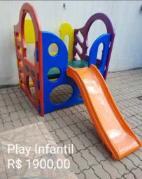 Vendo Play Infantil