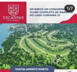 Escarpas Eco Parque ( Abadiânia. Goiás)