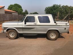 Camioneta F1000 1989 Diesel
