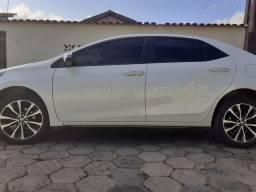 Vendo Corolla xei 2018 automático!