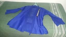 Kimono A1 - Parte superior e inferior