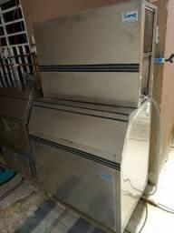 Vendo máquina de gelo Everest 150 Kg automática