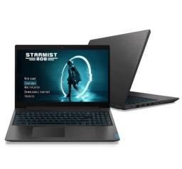 Notebook GAMER L340 - na garantia