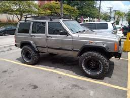 JEEP Cherokee AUTOMATICA.