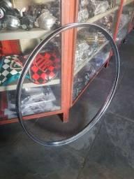 Aro de Ferro 28 Bicicletas Antigas