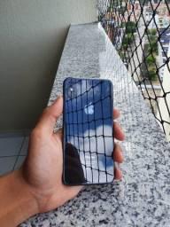 iPhone X 256gb Face ID pegando