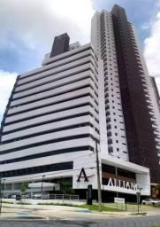 Título do anúncio: Alliance Plaza - Altiplano - 3º Andar - 03 Suítes - 134 m² - 02 vagas
