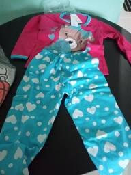 Lindo Pijama infantil