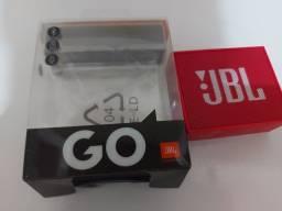 Caixa de Som JBL GO ORIGINAL- NOVINHA