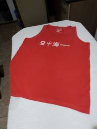 Camisa regata da Osklen M, G e GG